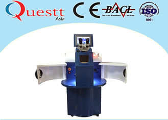 Robot200 Jewelry Laser Welding Machine Reliable / Durable For Golf Industry