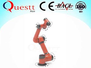 Industrial Collaborative Robot 5kg Wrist Payload Safe Work With Human